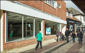 2,868 SF Shopping Centre Unit for Rent  |  4-6, Quedam Shopping Centre, Yeovil, BA20 1EX