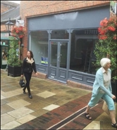 654 SF High Street Shop for Rent  |  Unit 10, Alton, GU34 1HZ