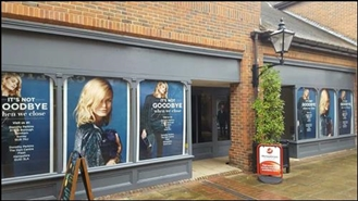 1,853 SF High Street Shop for Rent  |  Units 4-5, Alton, GU34 1HZ