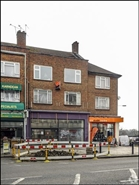 723 SF High Street Shop for Rent  |  89 - 91 Joel Street, Northwood, HA6 1LU