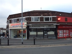 493 SF High Street Shop for Rent  |  1 Ditchfield Road, Widnes, WA8 8QG