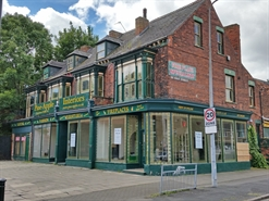 2,550 SF Out of Town Shop for Sale | 321 - 327 Beverley Road, Hull, HU5 1LD
