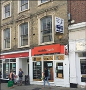 795 SF High Street Shop for Rent  |  3A High Street, Colchester, CO1 1DA