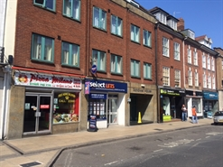 670 SF High Street Shop for Rent  |  48a Foregate Street, Worcester, WR1 1EE