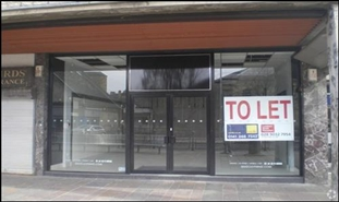 1,132 SF Shopping Centre Unit for Rent  |  Regent Shopping Centre, Hamilton, ML3 7DT