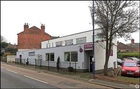 2,664 SF High Street Shop for Sale  |  12 Toton Lane, Nottingham, NG9 7HA