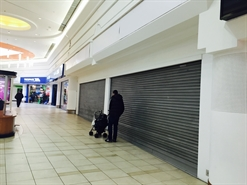 1,387 SF Shopping Centre Unit for Rent  |  Unit 14 Eastgate Shopping Centre, Basildon, SS14 1JJ
