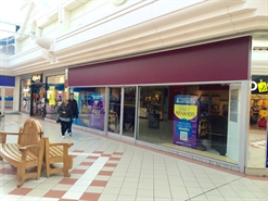 927 SF Shopping Centre Unit for Rent  |  Unit 29 The Swan Centre, Eastleigh, SO50 5SG