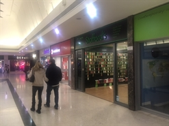 938 SF Shopping Centre Unit for Rent  |  Unit 45, Four Seasons Shopping Centre, Mansfield, NG18 1SU