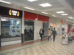 2,934 SF Shopping Centre Unit for Rent  |  135, Middleton Grange Shopping Centre, Hartlepool, TS24 7RZ