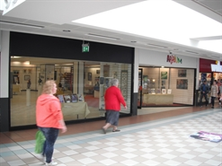 1,853 SF Shopping Centre Unit for Rent  |  113-114, Middleton Grange Shopping Centre, Hartlepool, TS24 7RZ