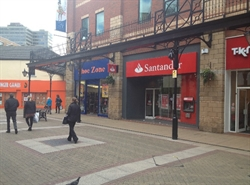 1,889 SF Shopping Centre Unit for Rent  |  UNIT 1A, Captain Cook Square, Middlesbrough, TS1 5UB