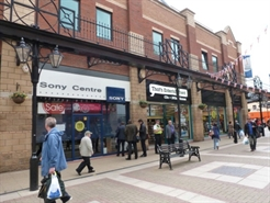 1,156 SF Shopping Centre Unit for Rent  |  8 (7), Captain Cook Square Shopping Centre, Middlesbrough, TS1 5UB