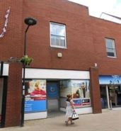 820 SF Shopping Centre Unit for Rent  |  Unit 6, St Benedicts Court, Huntingdon, PE29 3PN