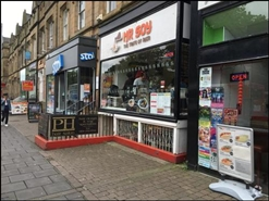 540 SF High Street Shop for Rent | 8 St Marys Place, Newcastle Upon Tyne, NE1 7PG