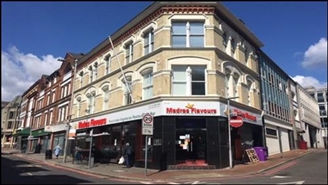 3,175 SF High Street Shop for Rent  |  11 - 13 Kings Road, Reading, RG1 3AR