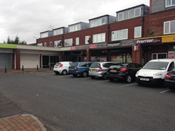1,708 SF High Street Shop for Rent  |  7 Broughton Hall Road, Broughton, CH4 0QR