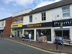 815 SF High Street Shop for Rent  |  170 High Street, Blackheath, Rowley Regis, B65 0DX