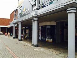 484 SF Shopping Centre Unit for Rent  |  Unit 25a Gold Street, Kettering, NN16 8JB