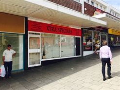 859 SF High Street Shop for Rent  |  3 Gold Street, Kettering, NN16 8JA