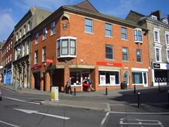 1,409 SF High Street Shop for Rent  |  93 High Street and 1 Jewry Street, Winchester, SO23 9AP