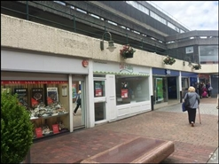 758 SF Shopping Centre Unit for Rent  |  12 Market Square, St Tydfil Square Shopping Centre, Merthyr Tydfil, CF47 8BY