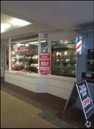 220 SF Shopping Centre Unit for Rent  |  Unit 18, St Martins Walk, Dorking, RH4 1UT