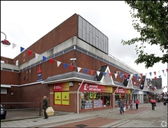 482 SF Shopping Centre Unit for Rent  |  Unit 44, Three Spires Shopping Centre, Lichfield, WS13 6NG