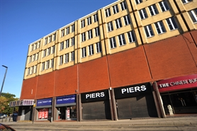 6,191 SF High Street Shop for Rent  |  65 Standishgate, Wigan, WN1 1UP
