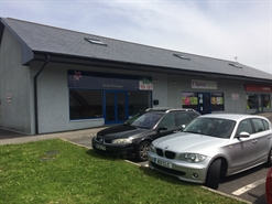 1,028 SF Out of Town Shop for Rent  |  Unit 11 Broadlands Retail Centre, Bridgend, CF31 5EJ