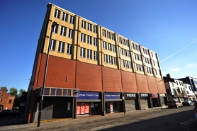 High Street Shop for Rent  |  69 Standishgate, Wigan, WN1 1UP