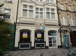 2,239 SF High Street Shop for Rent | 92 St Mary Street, Cardiff, CF10 1DX