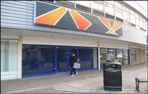 3,155 SF High Street Shop for Rent  |  2A Sunbury Cross Shopping Centre, Sunbury, TW16 7BB