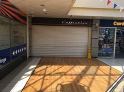 1,337 SF Shopping Centre Unit for Rent  |  101A Stephenson Way, Castlegate Centre, Stockton on Tees, TS18 1BG