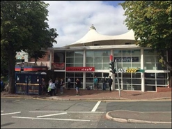 708 SF Out of Town Shop for Rent  |  Unit 3, The Marquee, Sutton Coldfield, B72 1XX