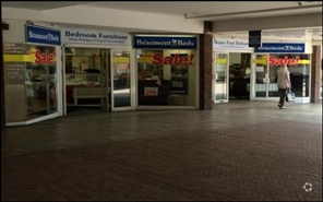 2,086 SF Shopping Centre Unit for Rent  |  Unit 29-30, St Georges Shopping Centre, Gravesend, DA11 0TA