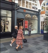 325 SF High Street Shop for Rent  |  5 South Molton Street, London, W1K 5QE