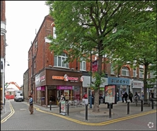 1,378 SF High Street Shop for Rent  |  28 Powis Street, Woolwich, SE18 6HZ