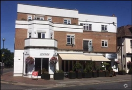 1,791 SF High Street Shop for Rent  |  1 Bridge Street, Maidenhead, SL6 8LR