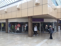 1,275 SF Shopping Centre Unit for Rent  |  Unit 10 The Roebuck Centre, Newcastle-Under-Lyme, ST5 7HL