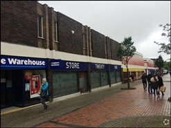 2,979 SF Shopping Centre Unit for Rent  |  3 - 5 Liscard Way, Cherry Tree Shopping Centre, Wallasey, CH44 5TL