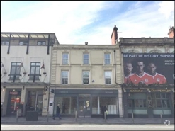 2,563 SF High Street Shop for Rent | 13 Castle Street, Cardiff, CF10 1BS