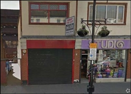 705 SF High Street Shop for Rent  |  52 Church Street, Enfield, EN2 6AX
