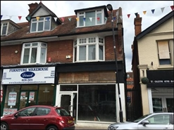 764 SF High Street Shop for Rent  |  19 High Street, Camberley, GU15 3RB