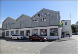 2,552 SF High Street Shop for Rent  |  3 Calenick Street, Truro, TR1 2SF