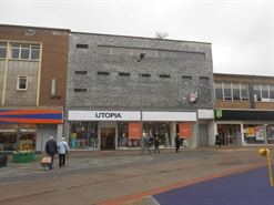 2,438 SF High Street Shop for Rent  |  188/190 Marlowes, Hemel Hempstead, HP1 1BH
