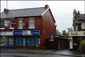 471 SF High Street Shop for Rent  |  59 Liverpool Road, Penwortham, PR1 9XD
