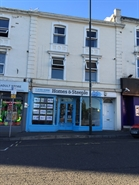 High Street Shop for Sale  |  28 The Triangle, Bournemouth, BH2 5SE