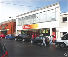 3,352 SF High Street Shop for Rent  |  8 Finkle Street, Workington, CA14 2AY