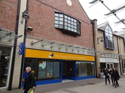 3,872 SF Shopping Centre Unit for Rent  |  Unit 5 Wellington Square, Stockton on Tees, TS1 1RG